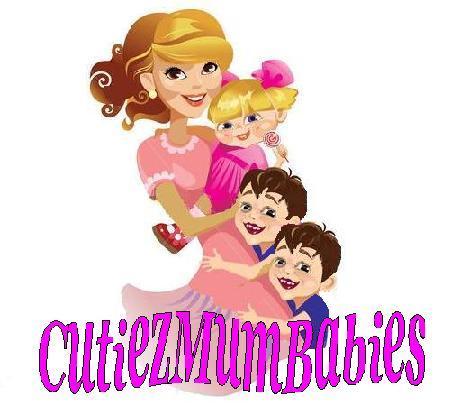cutiezmum&babies