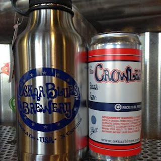 Oskar Blues' Crowler