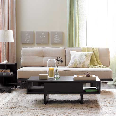 Simple Sofa For Small Living Room Living Room Designs
