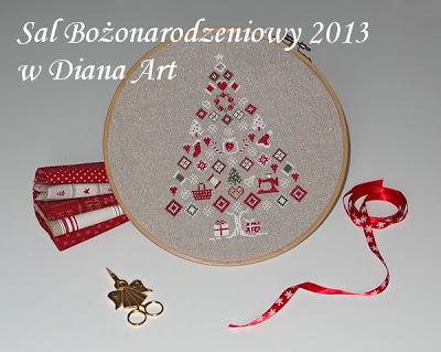 Sal w Diana Art