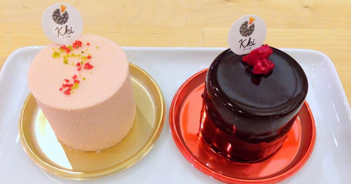 Jean S Cakes Pastries Delta Bc