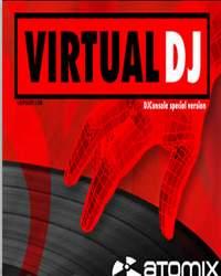 Atomix VirtualDJ Pro 7.0