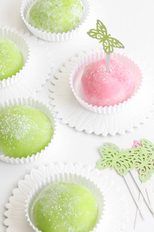 花より団子♡お花見でつまみたいお菓子のレシピまとめ3つ