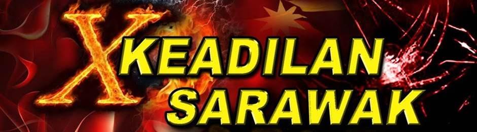 Keadilan X Sarawak™