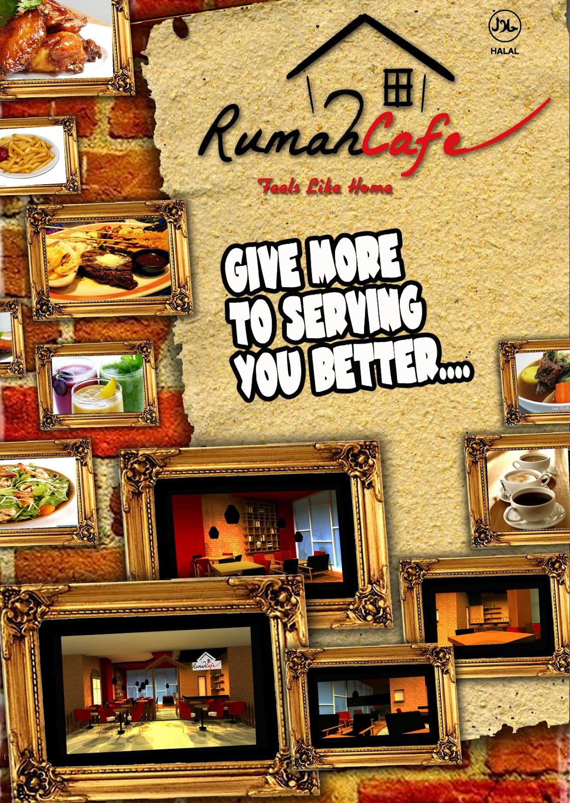 Kamu Lg Hangout Di Sekitar Tebet Dan MT Haryono Mampir Deh Ke Rumah Cafe Makanan Minumannya Hmmm Y