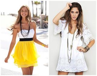vestidos curtos para virada do ano