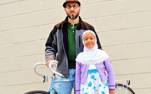 muslim environment cycling