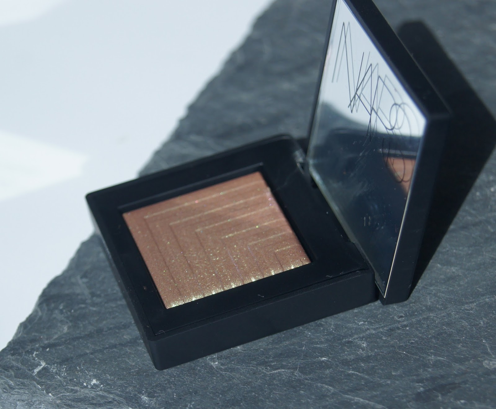 NARS Dual Intensity Eyeshadows-Pasiphae