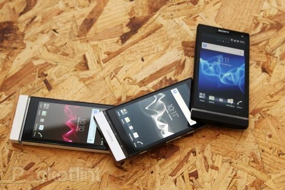 HARGA HP Kelebihan Dan Kelemahan Sony Xperia U Hp