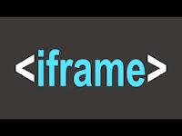 Cara Memperbaiki dan Memodifikasi Frame, IFrame agar SEO Friendly