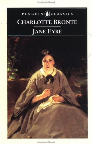 summary  jane was an orphan