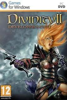 Divinity 2: Developer's Cut