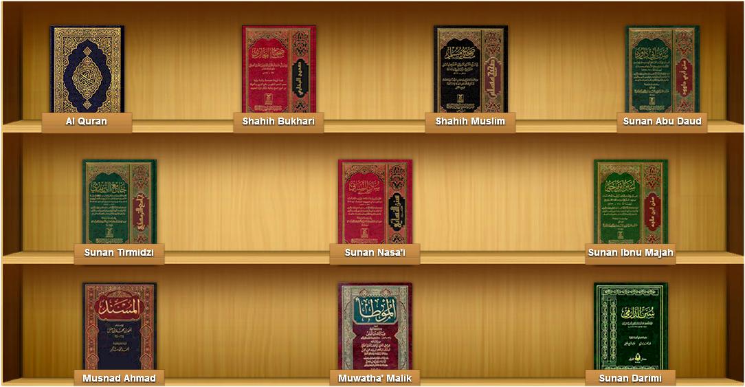 Software Kitab Hadist Online Terjemah Indonesia