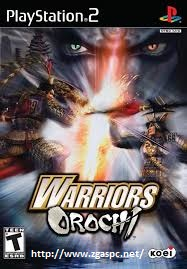 Free Download Games warrior orochi 1 PCSX2 ISO Untuk KOmputer Full Version ZGASPC