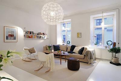 salas estilo sueco