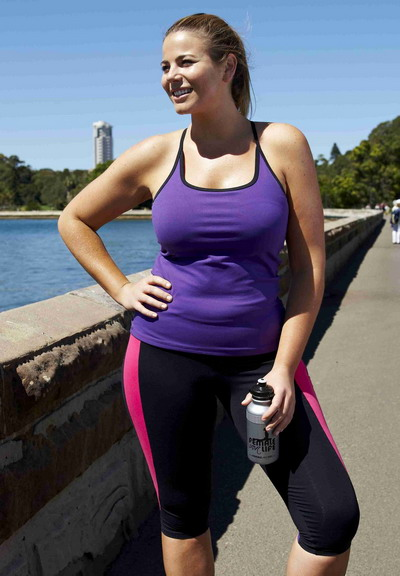 Basic Considerations To Choose The Best Plus Size Activewear