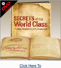 Secrets of the World Class video