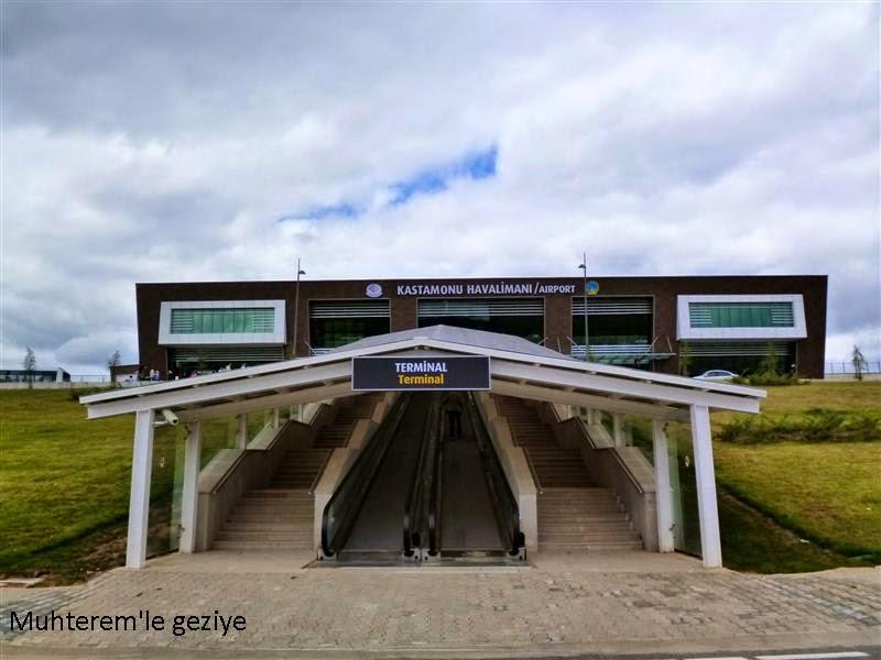 terminal binası