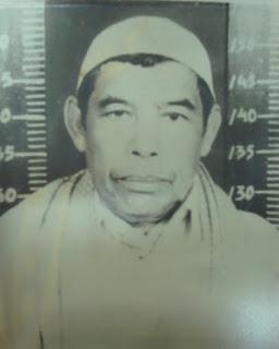 Biografi Syaikh Abdul Aziz bin Shaleh (Abon Samalanga)