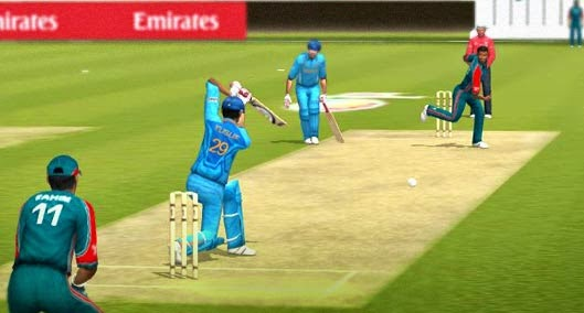 IPL Cricket Tournament 2014 Free Download PC Game