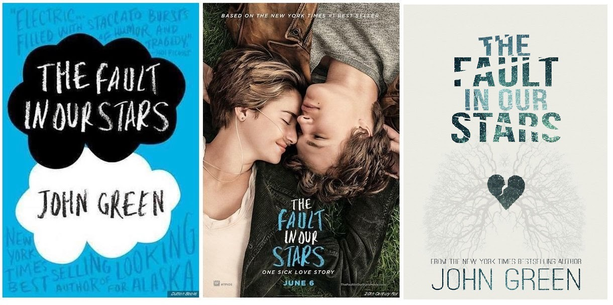 Book Review | The Fault in Our Stars by John Green
