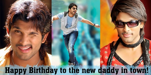 Listen to Allu Arjun Songs on Raaga.com