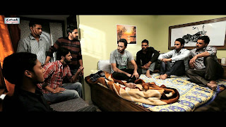 Nabar Punjabi Movie Trailer Nishawn Bhullar