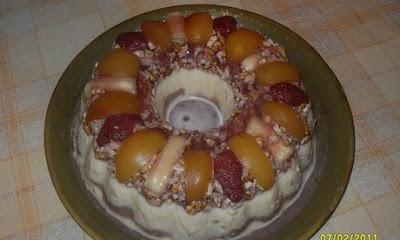 torta kompot