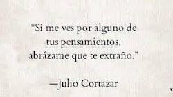 Cortazar.