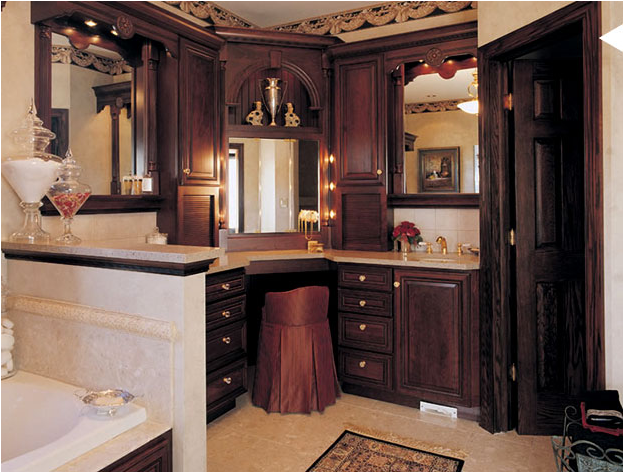 Traditional Bathroom Design Ideas Exotic House Interior Designs