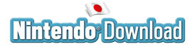 nintendo download japan Japan   Nintendo Download For June 5th, 2013