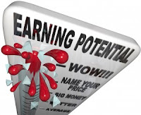 Know your Earning Potential