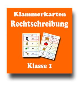 Rechntschreibung Unterrichtsmaterial Grundschule und Arbeitsblätter Grundschule
