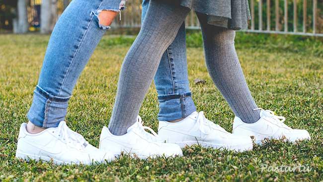 proyecto 52/11 zapatillas