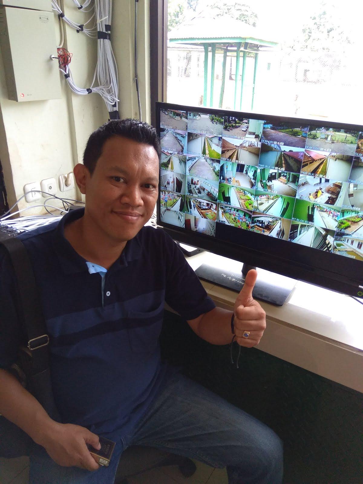 CCTV Panggilan Profesional
