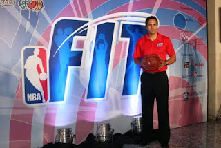NBA Fit Philippines 2nd Edition