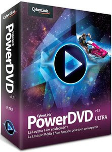 CyberLink PowerDVD Ultra 13.0.2720.57 Full Version Crack Download