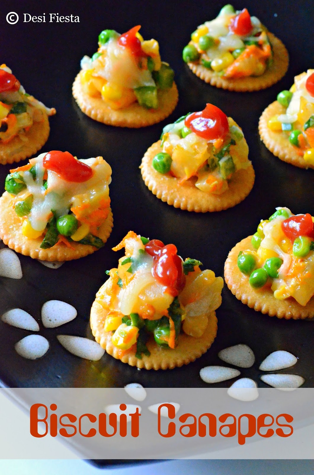 Pics for canapes recipe indian for How to make canape cases