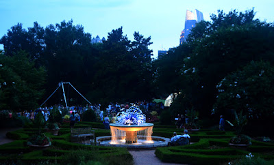 Bruce Munro: Light in the Garden | Atlanta Botanical Garden