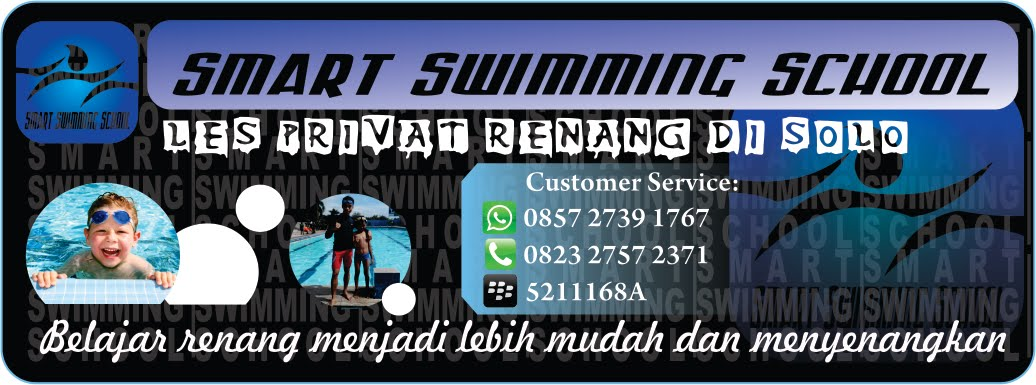 Smart Swimming School