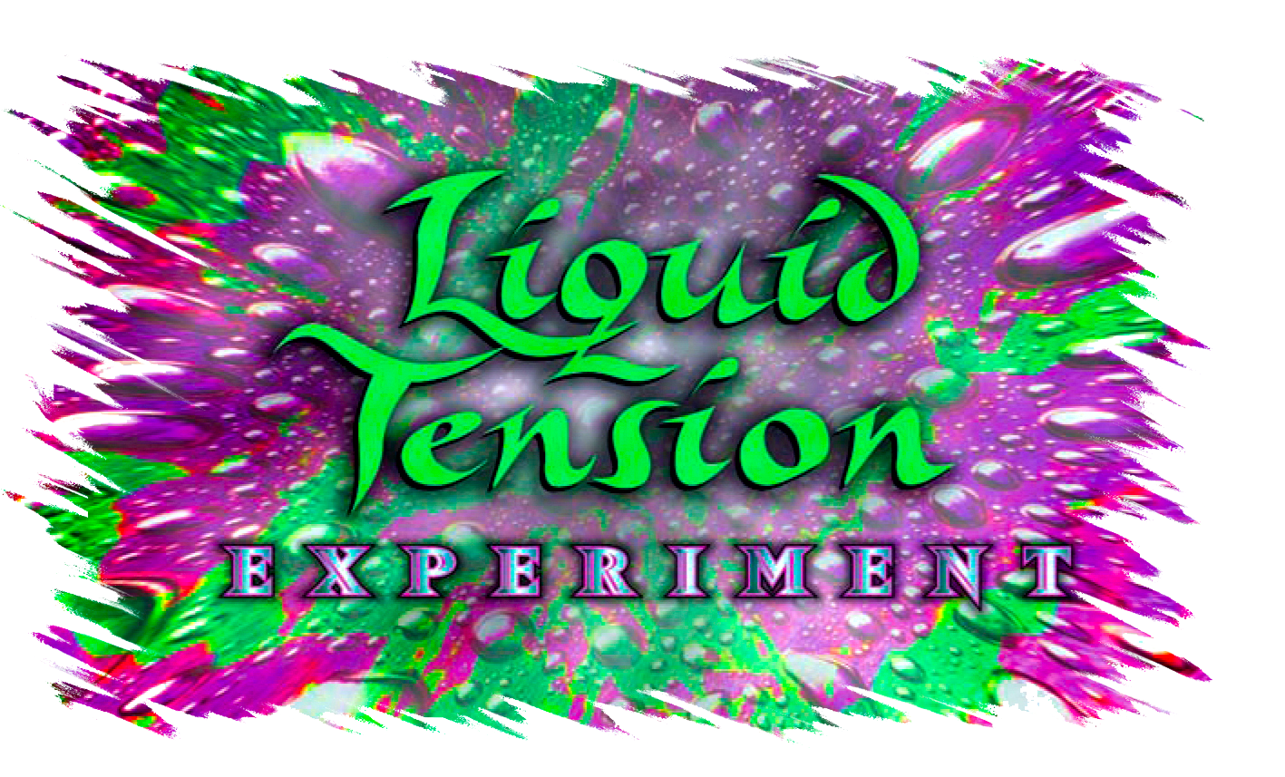 Liquid Tension Experiment - Live In L.A. [BD-Rip 1080p.]