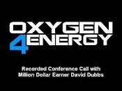 OXYGEN4ENERGY
