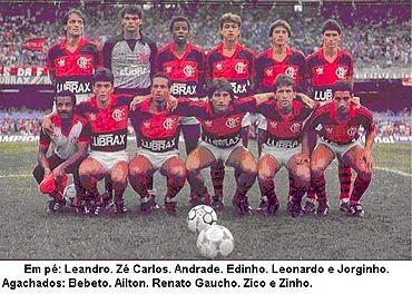 Campeão Brasileiro 1987