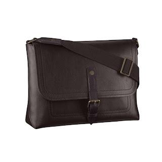 Louis Vuitton Utah Leather Omaha M92994