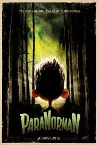 ParaNorman Movie (2012)