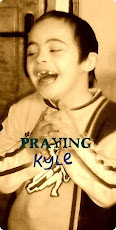Praying for Kyle to be found..