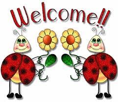 Creative Ladybug Stampers