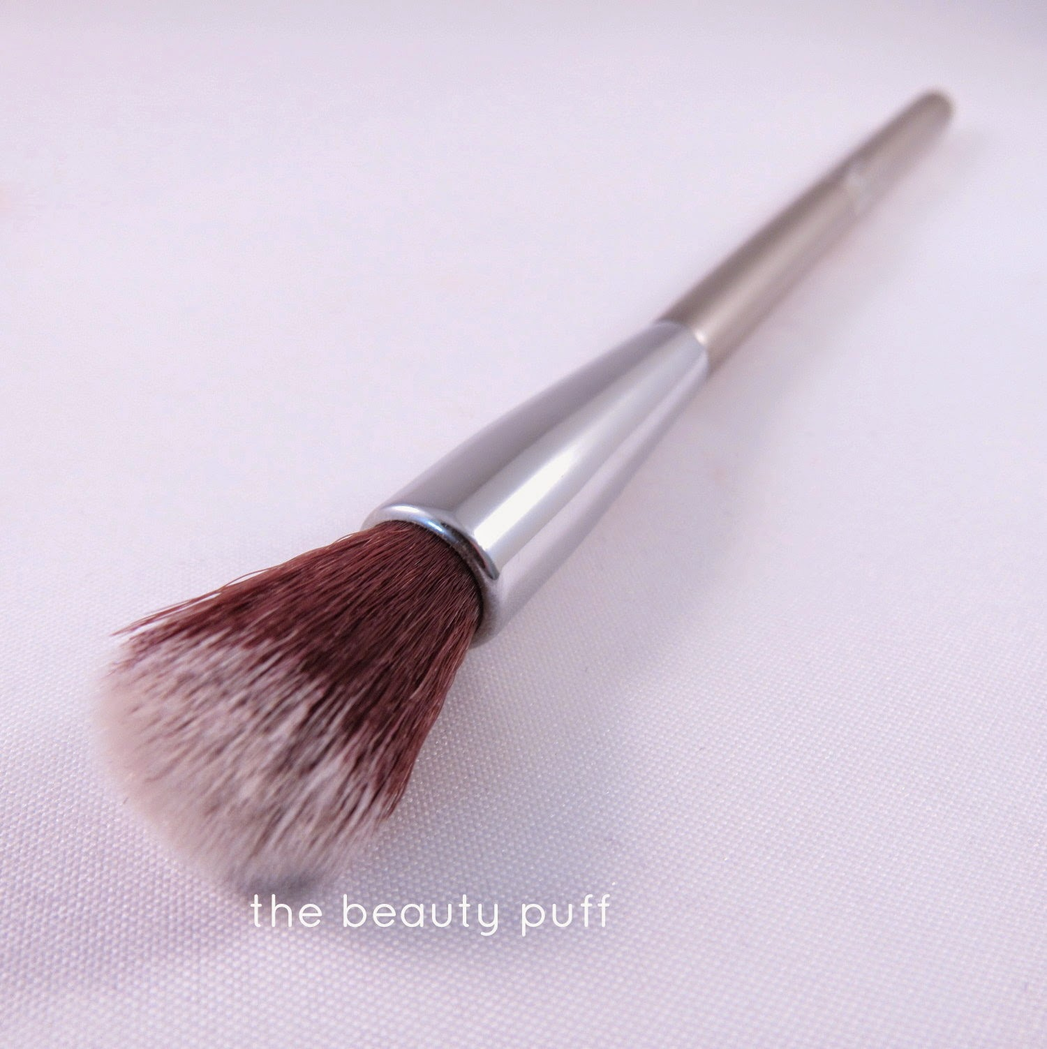 it brushes for ulta airbrush blurring concealer brush - the beauty puff