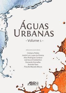 Livro: Águas Urbanas