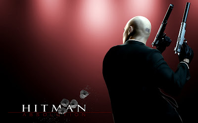Hitman Absolution Game Wallpaper